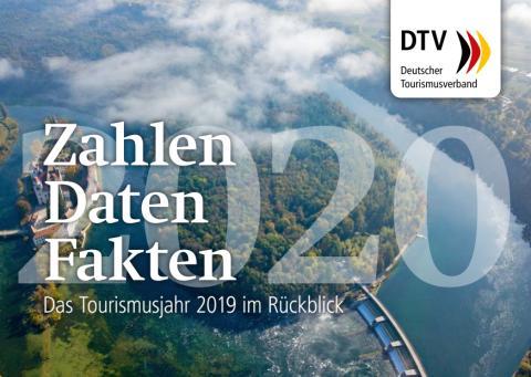 Zahlen, Daten, Fakten zum Deutschlandtourismus 2019