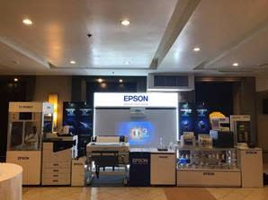 Epson in Automation & Control Forum