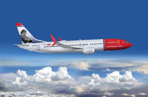 Norwegian Launches Two New Routes from the U.S. to Bergen