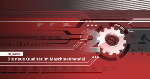 20 Jahre Surplex GmbH: Vom Dotcom-Startup zum führenden Industrieauktionshaus