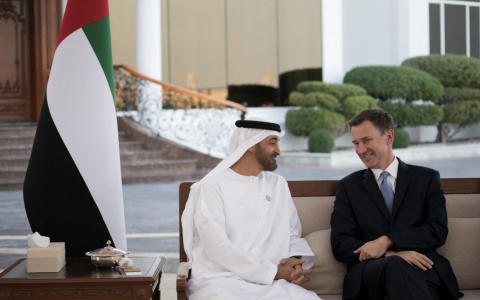 MOU reveals UK-UAE collusion in covering up abuses as Britons languish in Dubai jails
