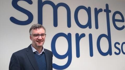 Smarter Grid Solutions appoints new CTO to drive long-term product strategy