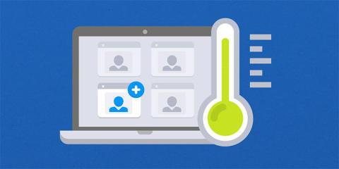 Gjør ukjent webtrafikk om til potensielle kunder med Leadexplorer