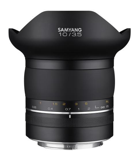 Samyang XP 10MM F3.5 (1)