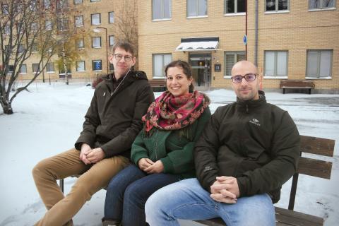Umeåforskare upptäcker molekyl för cancerdiagnostik
