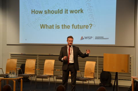 Nordic civil works in an international perspective