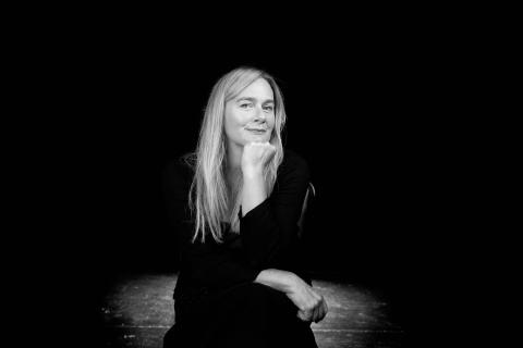 """Marit Eikemo klar med novellesamlinga """"Hardanger"""""""