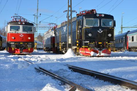Järnvägsforskare får patent på slitagemätare