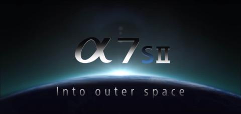 Nadzwyczajne filmy 4K nagrane w kosmosie bezlusterkowym, pełnoklatkowym aparatem Sony α7S II