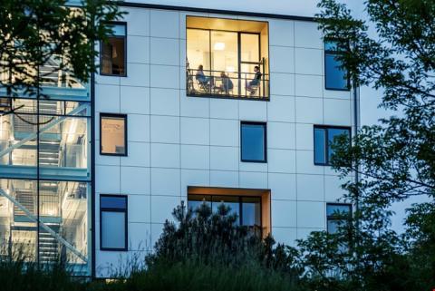 Vinnare i innovationstävling får testa i HSB Living Lab