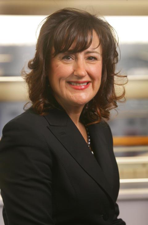 Northumbria professor leading gender equality debate