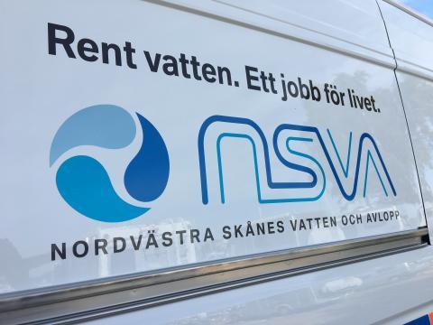 Perstorps kommun ny delägare i NSVA