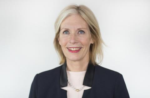 Katarina Pelin ny förbundsdirektör på VA SYD