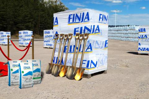 Ny torrbruksfabrik i Finja 2