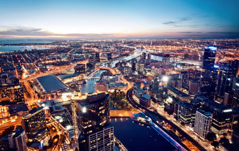 Melbourne airfares soar in Q1 2018, hotel occupancy/rates also rise: CWT/CAPA Report
