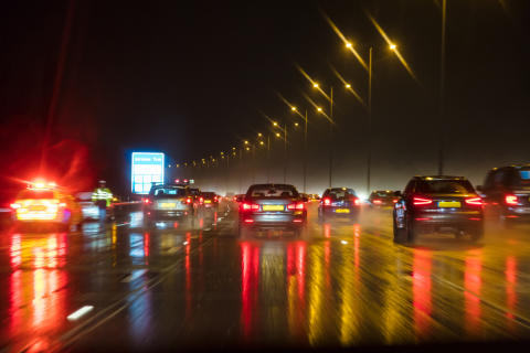 Driving home for Christmas: drivers planning nearly 31m getaway trips by car
