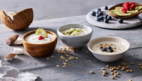 Chr. Hansen accelerates its fermented plant-based activities by joining the MISTA network