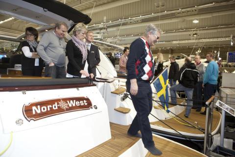 Båtmässan NordWest