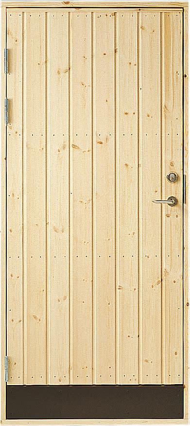 Flex rak panel 18 grader
