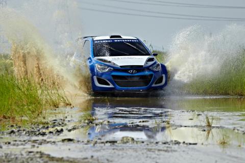 Hyundais merkevare øker i verdi