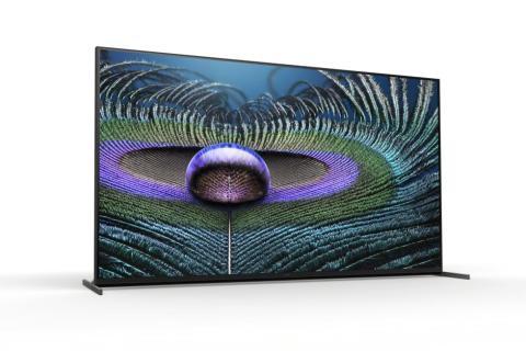 Νέα σειρά τηλεοράσεων BRAVIA XR MASTER Z9J 8K Full Array LED: Ξεκινούν οι προπαραγγελίες στην Ευρώπη