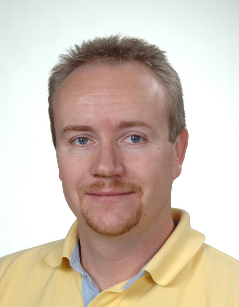 Lasse Øverlier