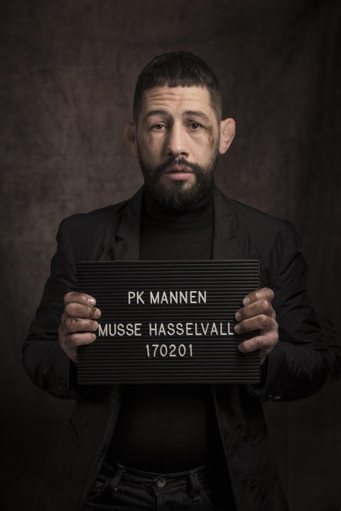PK-mannen, Musse Hasselvall