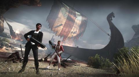 Secret World Legends - Screenshot