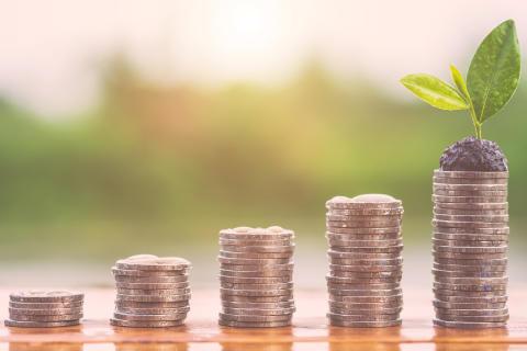 Kæmpe stigning: Grøn pulje til innovation oplever stor interesse