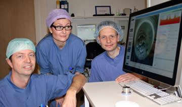 Akademiska först i landet med ny embryoövervakning