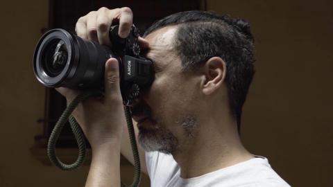 Simone Bramante_Fotografo & Direttore Creativo
