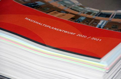 Barnimer Kreistag beschließt Rekordhaushalt