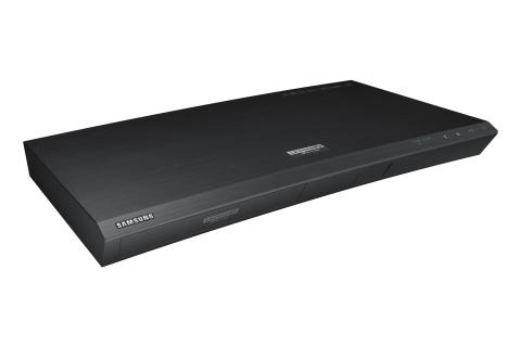 Ultra HD Blu-ray afspiller UBD-K8500