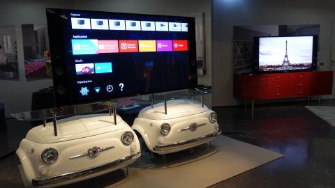 Serie X94C e X93C