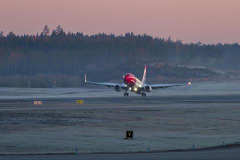 Norwegian klager over forskelsbehandling til EU og ESA