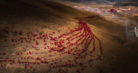 2674_1262484_0_ © Lifeng Chen, National Awards 2nd Place, China Mainland, Shortlist, Open competition, Culture , 2019 Sony World Photography Awards (1)