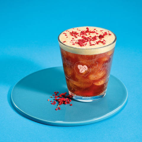 COSTA COFFEE PREPARES FOR A HOT SUMMER WITH LAUNCH OF  ITS COOLEST MENU YET