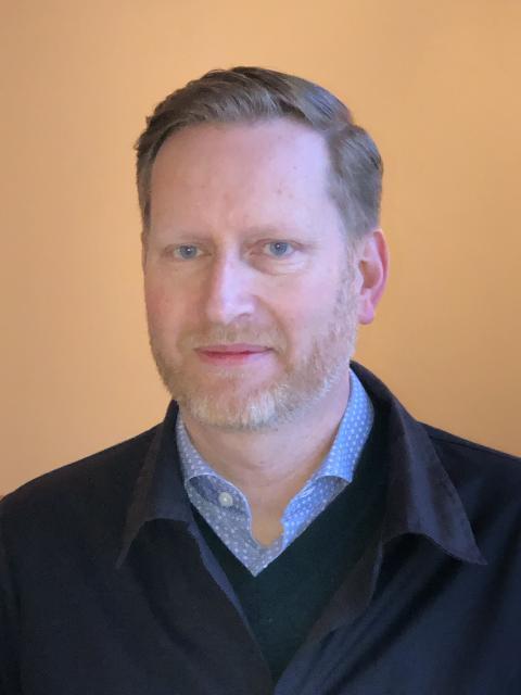 Peter Skårfors, Sales Manager Propoint AB