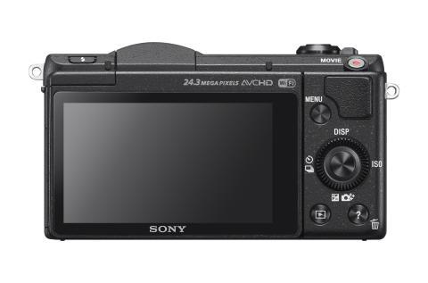 Alpha 5100 von Sony_schwarz_07