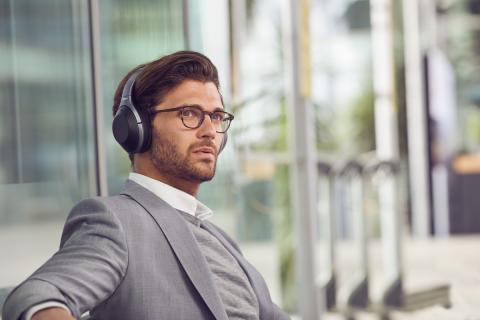 Sony erweitert seine Kopfhörer-Familie 1000X um True Wireless- und Nackenbügel-Modelle
