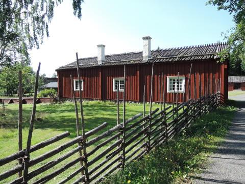 Västerbottens museum