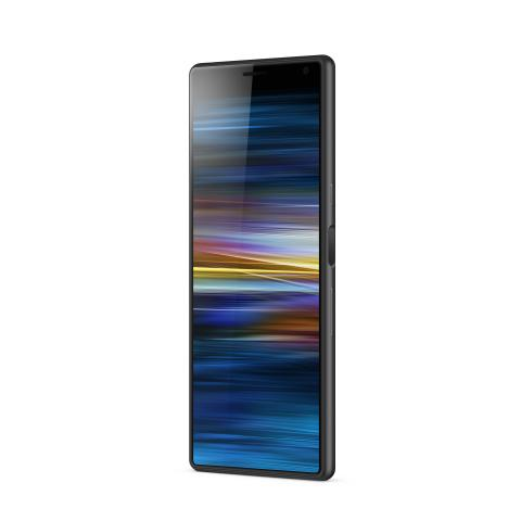 Xperia 10 lateral