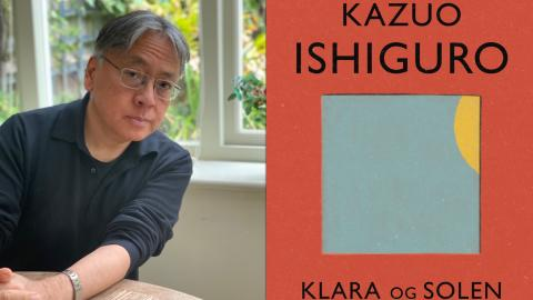Nobelprisvinner får ros for ny roman
