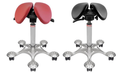 New small Salli Saddle Chairs