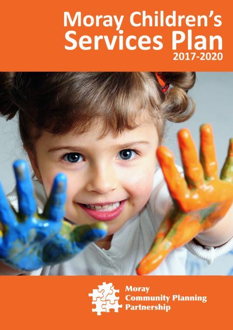 Children's Services Plan 2017-2020
