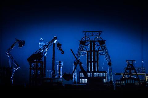 RuhrKunstMuseen erweitern Kunst & Kohle-Rahmenprogramm