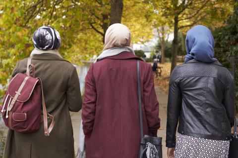 Nye vejledere i Københavns Kommune skal hjælpe med at spotte negativ social kontrol