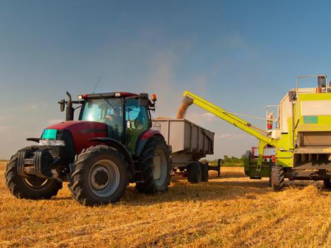 RIVOLTA N.B.A. 75 – en ny miljöanpassad och livsmedelsgodkänd hydraulolja
