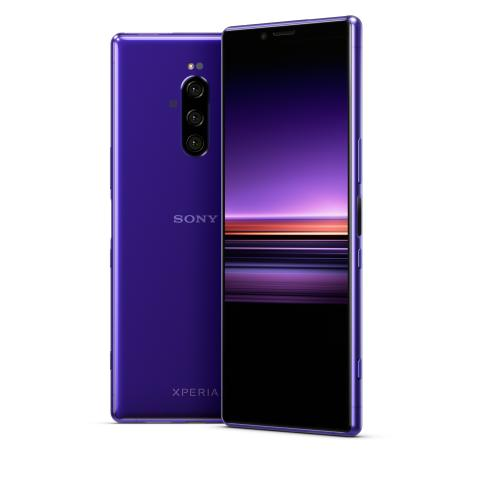 Xperia 1_groupBF40_Purple_wo_clock