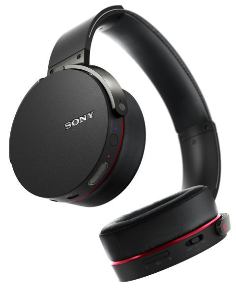 MDR-XB950BT von Sony_02